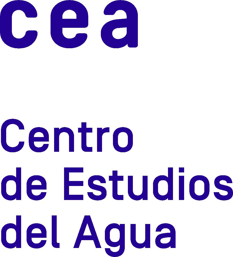 CEA Centro de Estudios del Agua